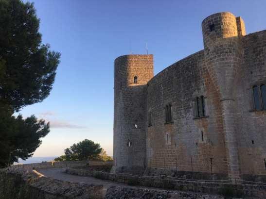 Il Castello di Bellever