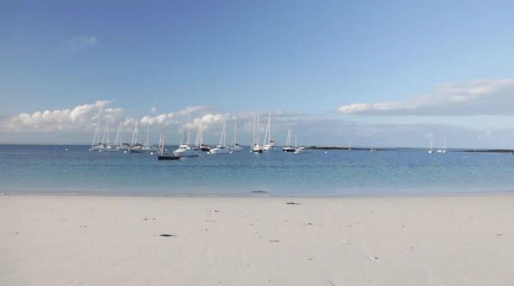 Ile Saint-Nicolas