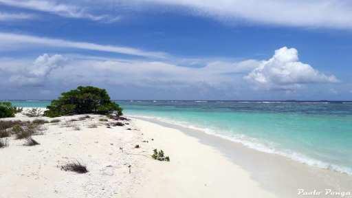 isola deserta