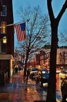 Washington Street @SALEM