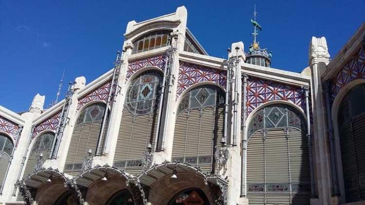 Valencia per tutte le stagioni: scoprire il centro storico in bicicletta