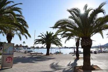 Porto di Alcúdia