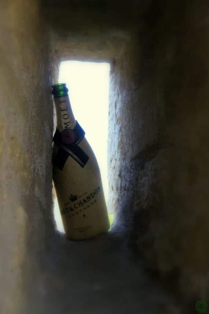 champagne - lussemburgo