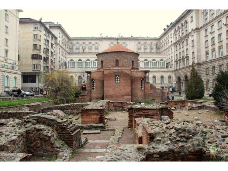 Rotonda di San Giorgio