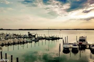 Laguna di Bibione