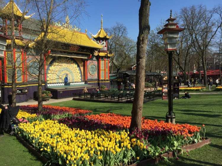 giardini di tivoli-giardini e fiori