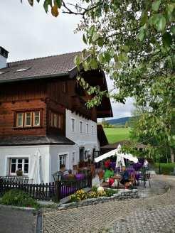 Erlach mill