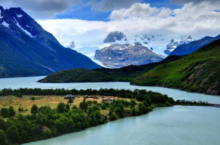 viaggio in Argentina-lago-nahuel-huapi