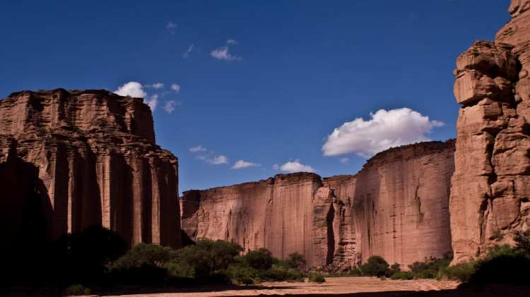 viaggio in Argentina-tampalaya
