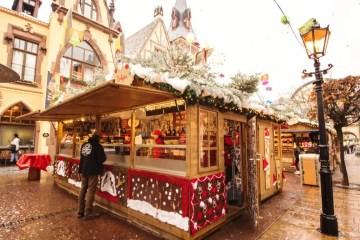 mercatini di Natale 2018