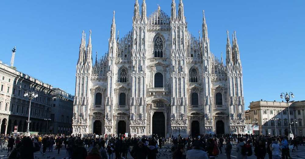 Visitare Il Duomo Di Milano Info Consigli E Curiosità