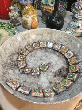 Ceramica Salentina Agostino Branca