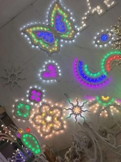 Parisi Design Luminarie