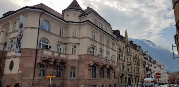 Bolzano Musei