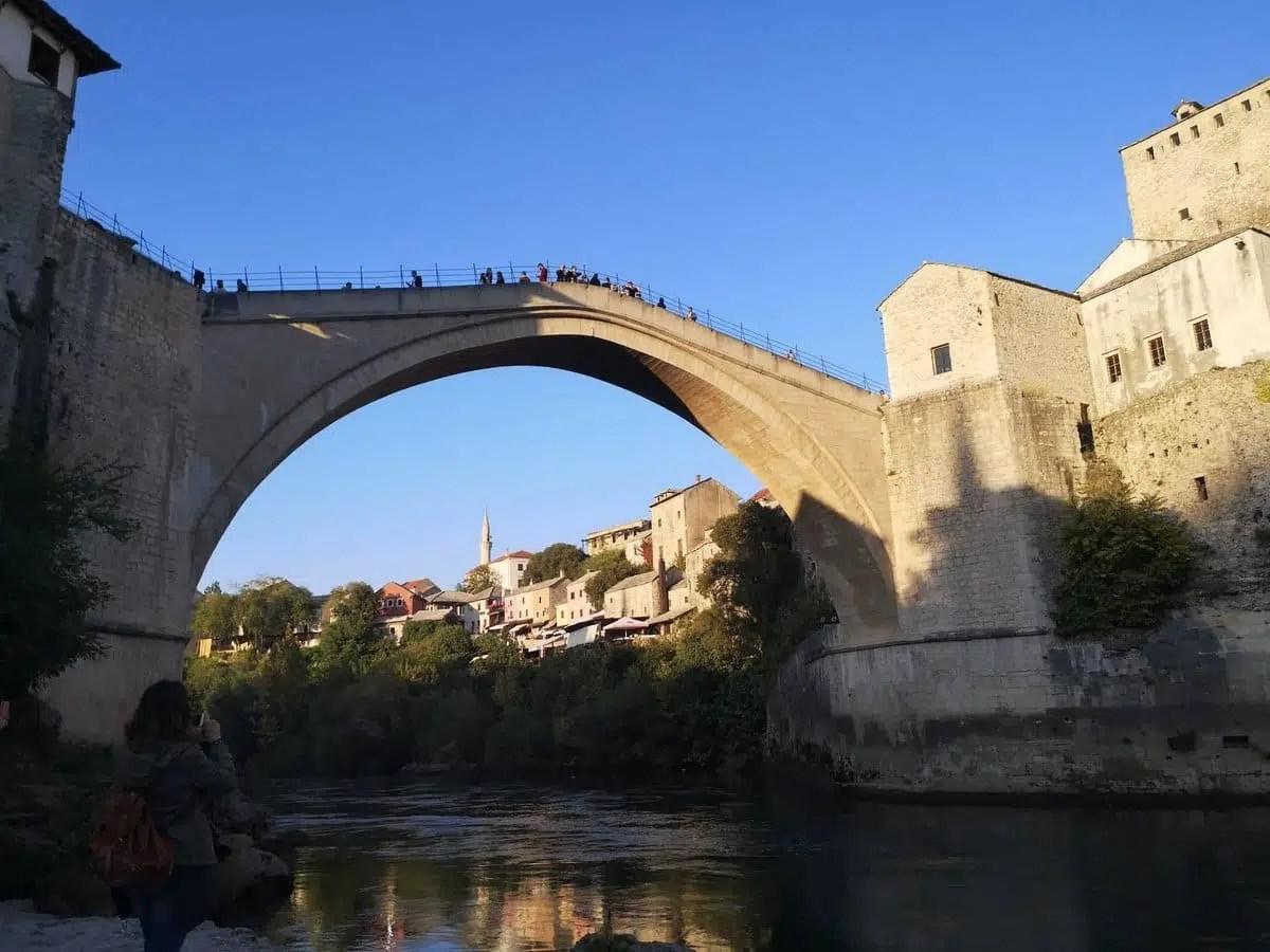 Mostar Stari Most Copertina