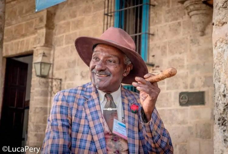 personaggi Cubani