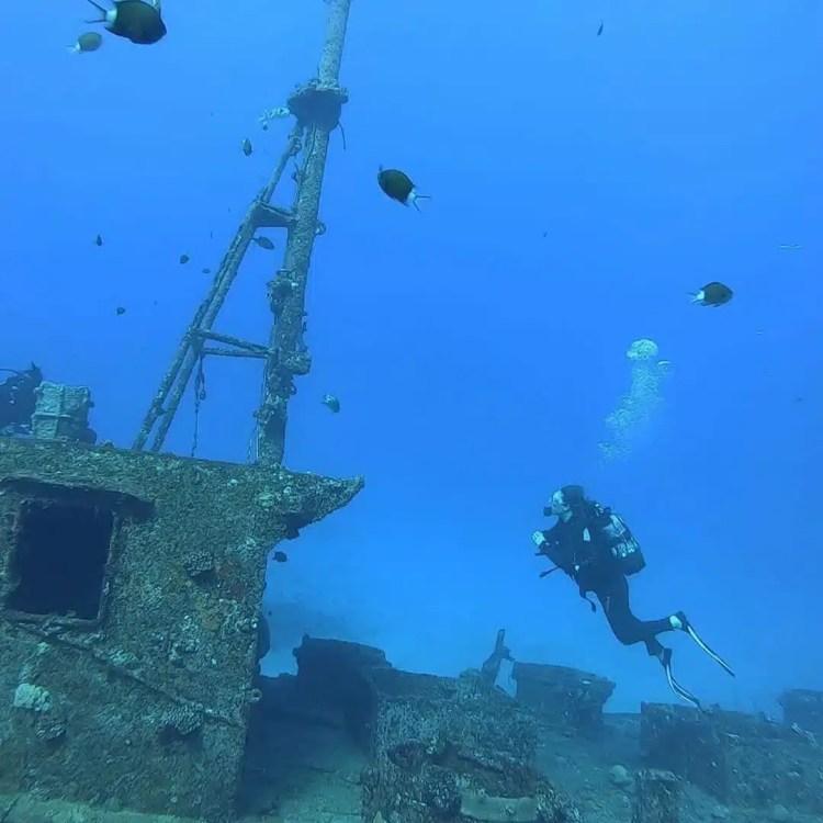 Stella Maru a mauritius