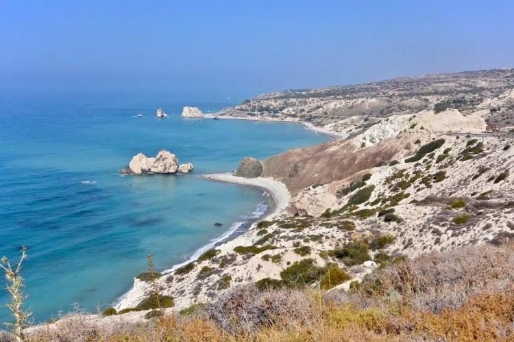 il mare di cipro