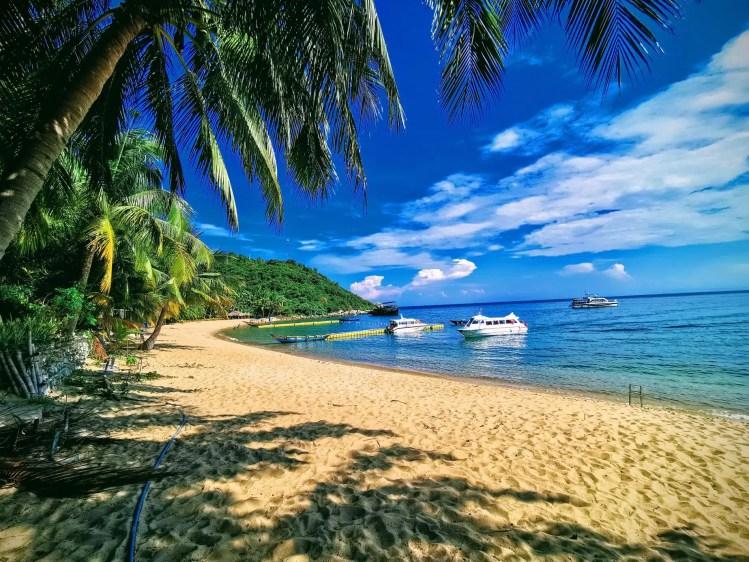 isole Cham Islands Vietnam