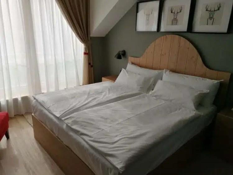Dove Dormire in Slovenia