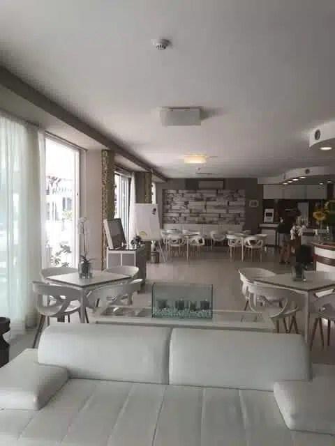 Hotel San Salvador di Bellaria Igea Marina