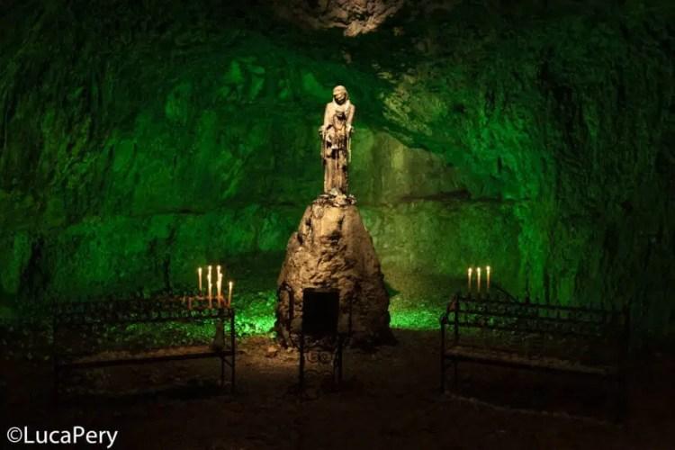 Le grotte di Pradis