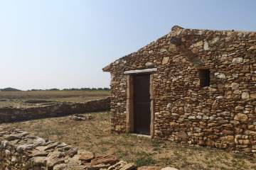 Parco Archeologico Muro tenente