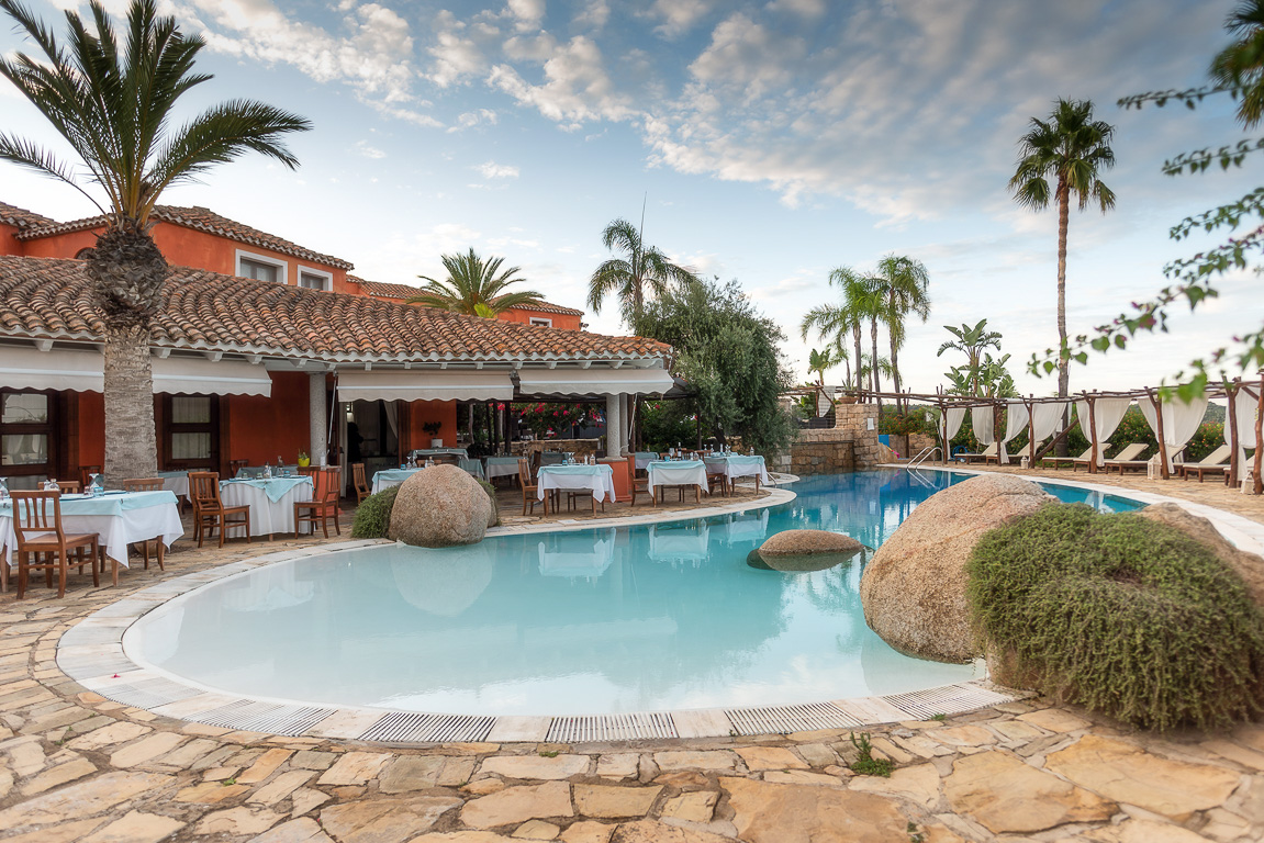 Dove dormire a Bari Sardo: il Galanias Hotel & Retreat