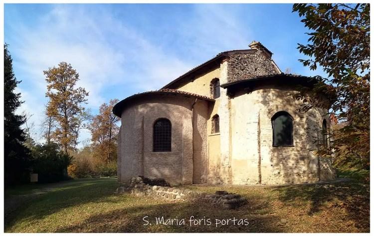 chiesetta di Santa Maria