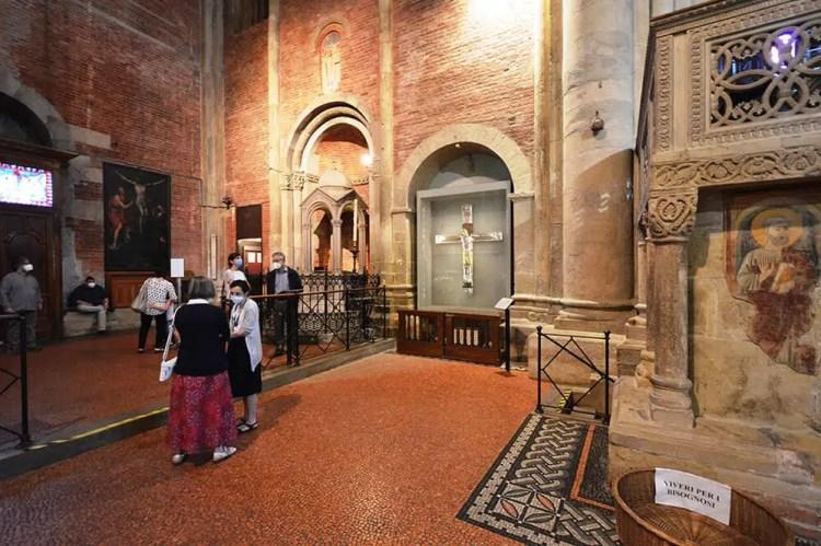 San Michele Maggiore è la basilica