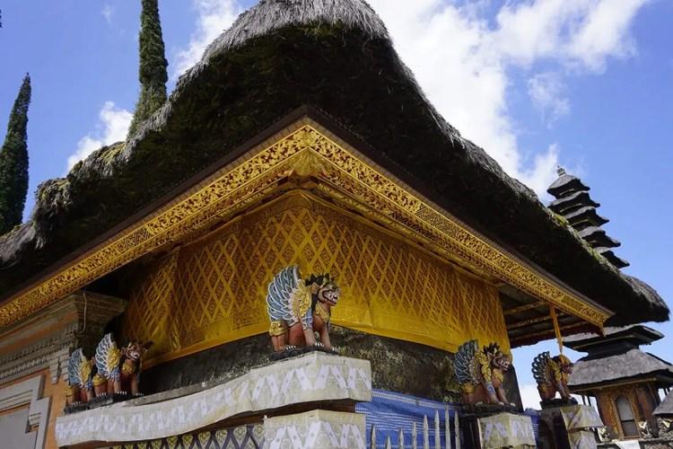 tempio Pura Ulun Danu Batur