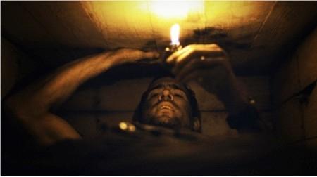 film, buried sepolto, tatofobia