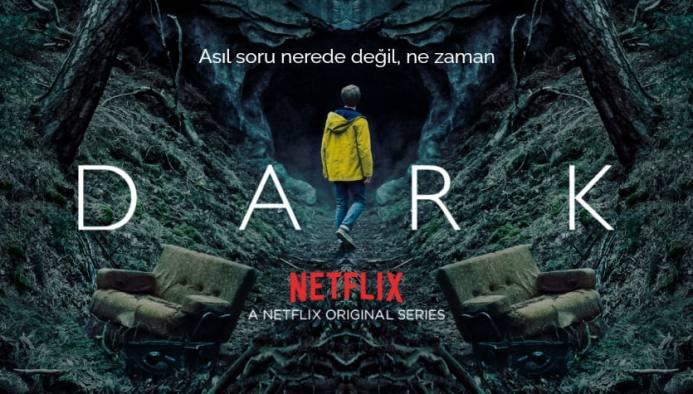 La stagione finale di Dark disponibile su Netflix da oggi