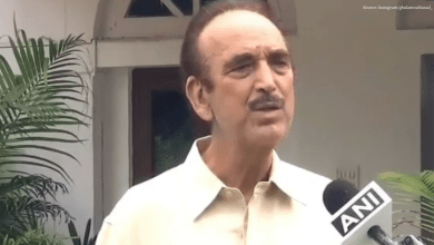 Ghulam Nabi Azad Said In G-23 Meeting - Seeing Everyone With Equal Perspective Is Our Greatest Strength