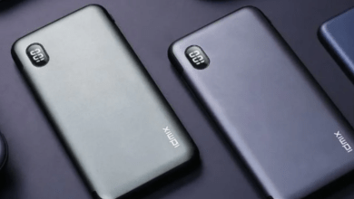 Xiaomi launches new power bank, iPhone 12 to be charged 3 times - Xiaomi IDMIX P10 pro power bank launched, priced at Rs. 2200