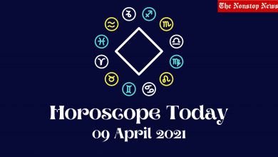 Horoscope Today: 09 April 2021, Check astrological prediction for Virgo, Aries, Leo, Libra, Cancer, Scorpio, and other Zodiac Signs