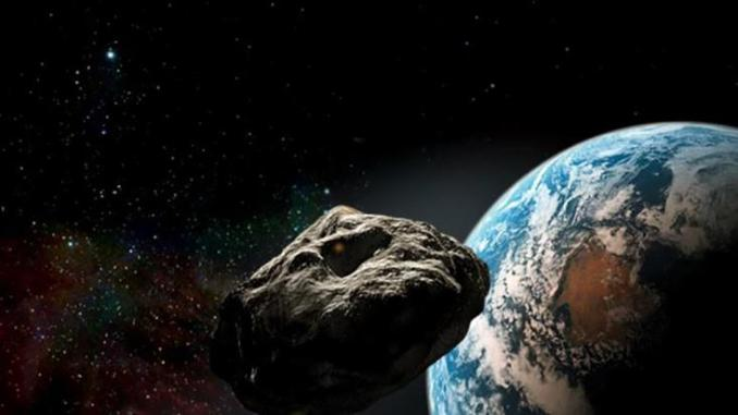 Ευάλωτη η ανθρωπότητα σε πιθανό καταστροφικό κτύπημα από αστεροειδή