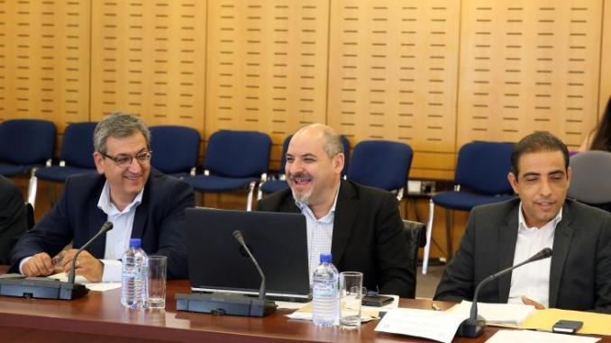 Η Επιτροπή Οικονομικών συζήτησε εκ νέου τα μεταρρυθμιστικά νομοσχέδια