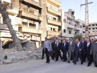 Κέρι: Η συμφωνία για τη Συρία ενδέχεται να είναι η τελευταία ευκαιρία για να σωθεί η χώρα
