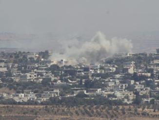 Συριακός στρατός: Οι ΗΠΑ και οι σύμμαχοί τους στηρίζουν τους Τζιχαντιστές