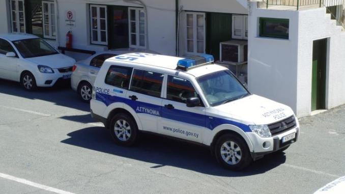 Εντατικές έρευνες για τον εντοπισμό οδηγού οχήματος μετά από χθεσινοβραδινή καταδίωξη