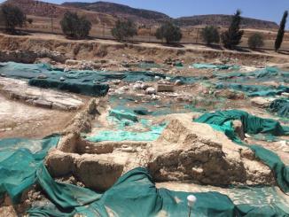 Ενοποίηση αρχαιολογικών χώρων στην Κάτω Πάφο σε εννέα μήνες