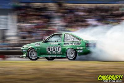 Will Parsons NST AE86