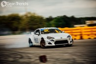 Hunter Cash NST BRZ