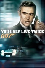 James Bond: You Only Live Twice (1967)