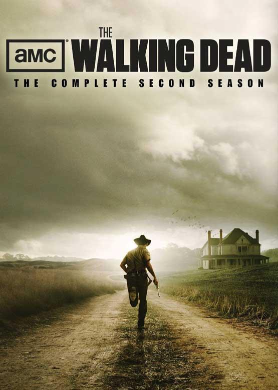 Nonton The Walking Dead Season 2 Full Episode   Nonton Drakor