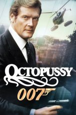 James Bond: Octopussy (1983)