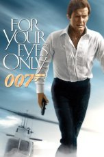 James Bond: For Your Eyes Only (1981)