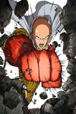 One-Punch Man Specials