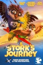 A Stork's Journey (2017)